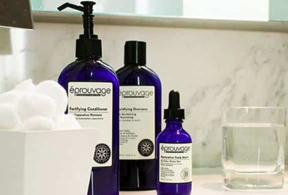 Eprouvage Hair Care