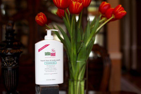 Seba Med For Sensitive Skin